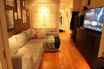 Renovated Upper East Side 1 Bedroom with Washer/Dryer